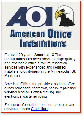 American Office Installations