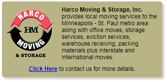 Harco Moving & Storage, Inc.